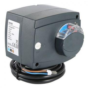 Сервомотор для смесительного клапана VALTEC MIX 230В VT.M106.0.230