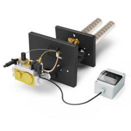 Газогорелочное устройство Сахалин-4 Комби 26 кВт энергонезависимое ДУ