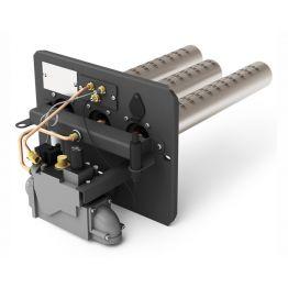 Газогорелочное устройство Триада, 34 кВт, энергозависимое, ДУ