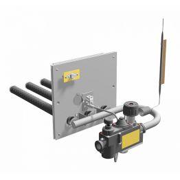 Автоматика САБК-4ТБ-2П (ПБ-24 кВт)