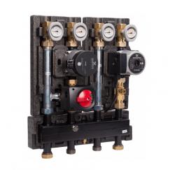 Распределительный модуль Huch EnTEC 3 до 55 кВт 105.02.020.09