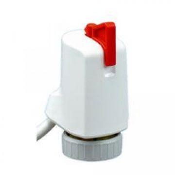 Сервопривод термоэлектрический Salus Controls Expert TA 22 230В