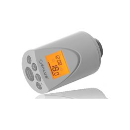 Программируемая термоголовка Salus Control PH60