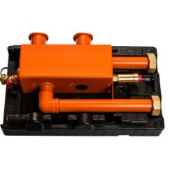 Гидрострелка Meibes МН 32 (МА) 3 м3/час ,85кВт DN32 МЕ 66391.3