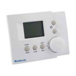 Термостат Buderus Open Them с функцией недельного программирования (проводной) 7738700056