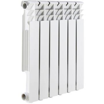 Радиатор Optima 500 4 секц. ROMMER
