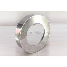 Заглушка проходная — нержавейка 0,5 мм
