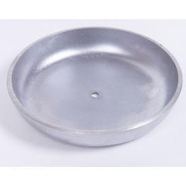 Алюминиевая сковорода D180/30 (под тритон, ёлочку, курник) для тандыров Кочевник, Донской