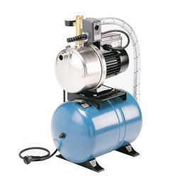 Установка водоснабжения JP Basic 2 PT 20L Grundfos