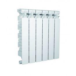 Радиатор VISION 80/500, 4 секции Fondital