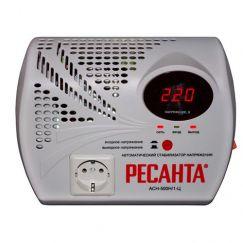 Стабилизатор РЕСАНТА   АСН-500 Н/1-Ц  настенный