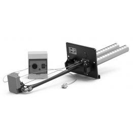Горелка с автоматическим регулированием температуры для печи, 36 кВт (Sigma 840)