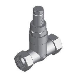Перепускной клапан 3/4' (для групп V-UK/V-MK) Meibes