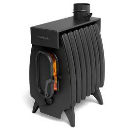 Печь отопительная Огонь-Батарея 7 Light Антрацит