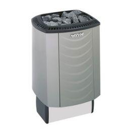 Печь электрическая Harvia Sound M60E Platinum без пульта (5-8 куб. м)