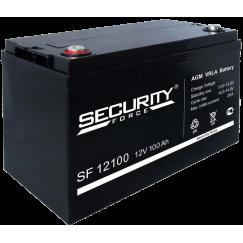 Аккумулятор SF 12-100