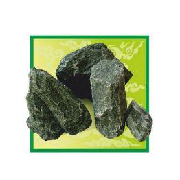 Камни дунит (перидотит) в коробках, 20кг